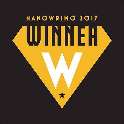 Scrivener para el NaNoWriMo 2017 winner_opt