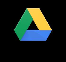 Scrivener en la nube Google Drive escrivener