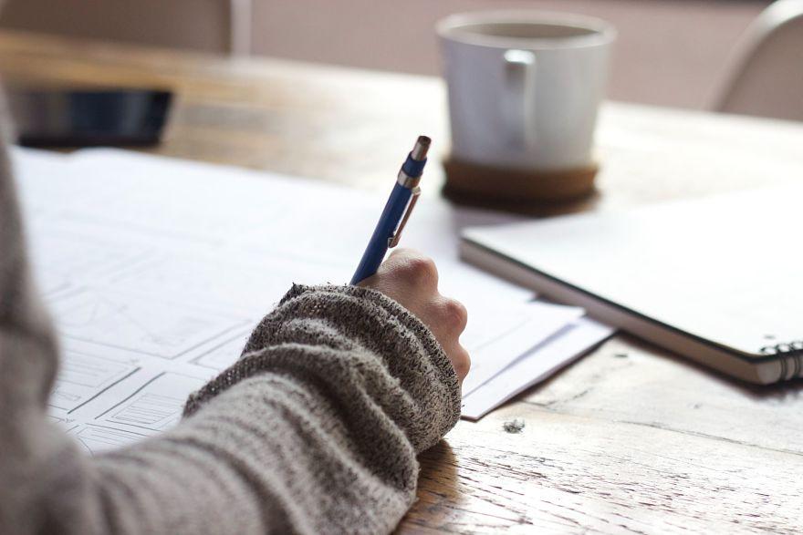 Programas para escritores o programas para escribir