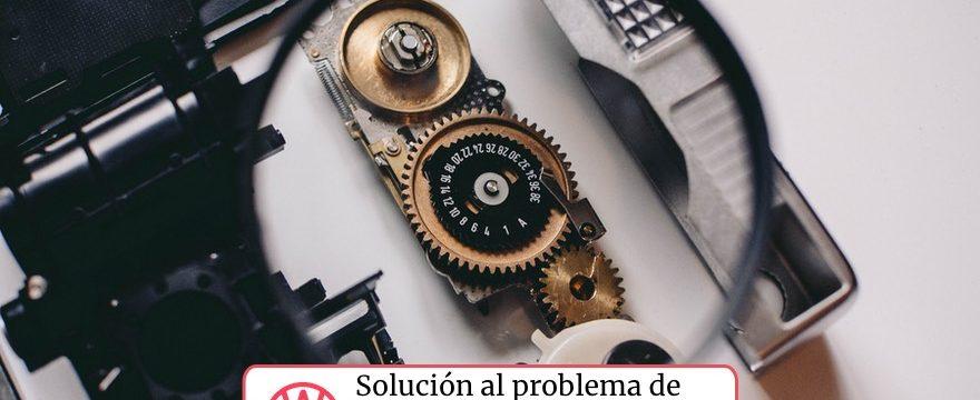 Solución al problema de actualizar Scrivener Windows 1.9.10