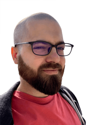 David Olier director de la escuela de Scrivener en Español