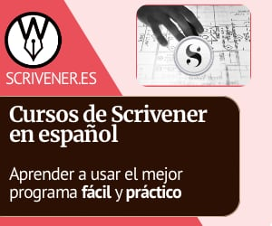 Aprende a usar Scrivener en español en la Academia Online de Scrivener en Español