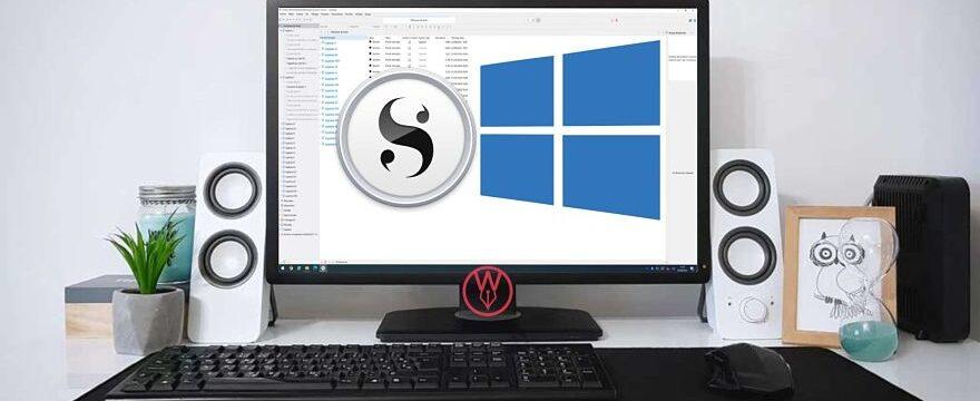 Curso de Scrivener 3 para Windows